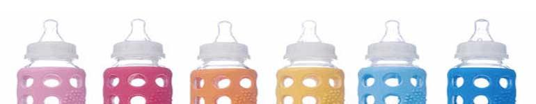 Bebé e Infantil - Biberones
