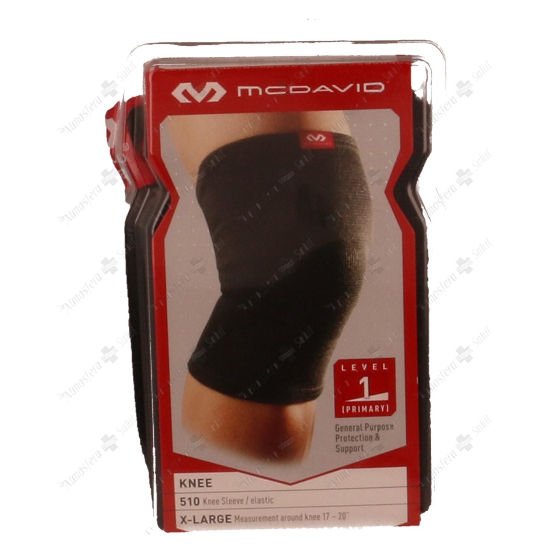 MCDAVID RODILLERA ELASTICA T.XL. REF 510XL- 000510 -