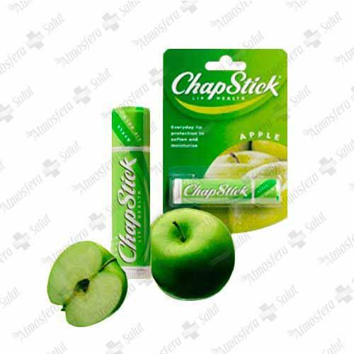 CHAPSTICK MANZANA FP15 4 GR