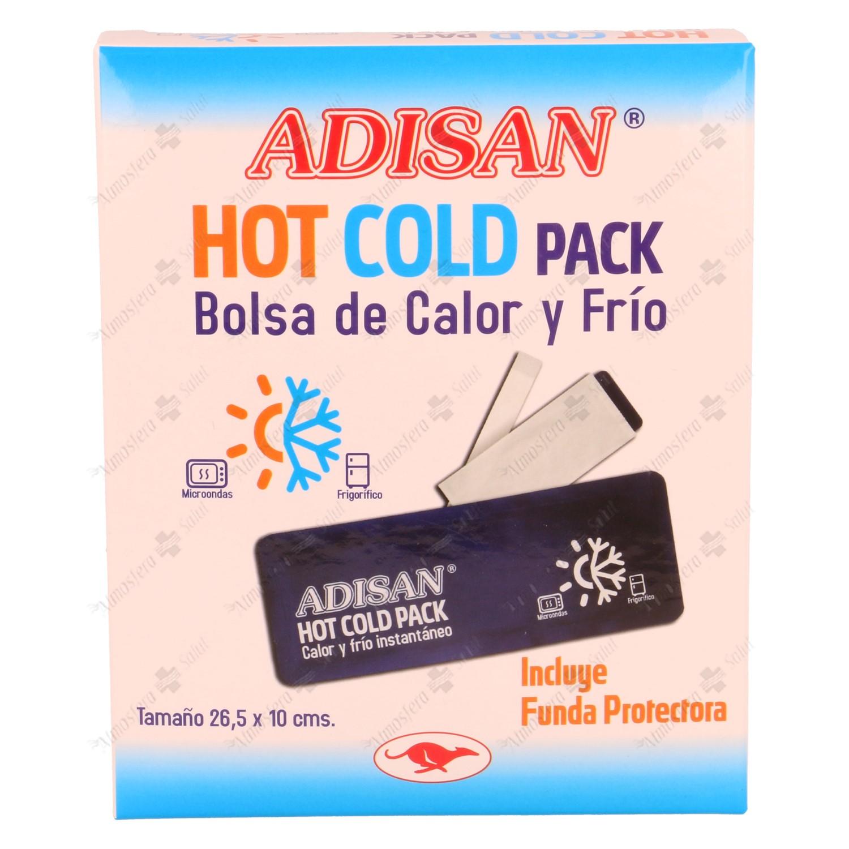 BOLSA CALOR Y FRIO ADISAN 26,5X10CMS- 005508 -