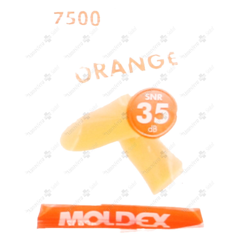 TAPONES ORANGE 2 U- 007500 -