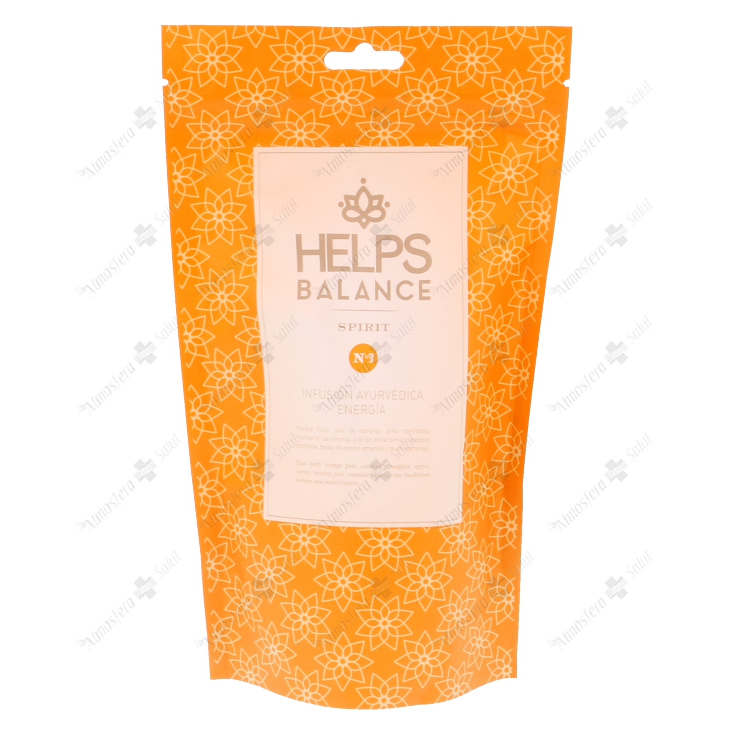 HELPS BALANCE SPIRIT Nº3 70 GR- 098554 -