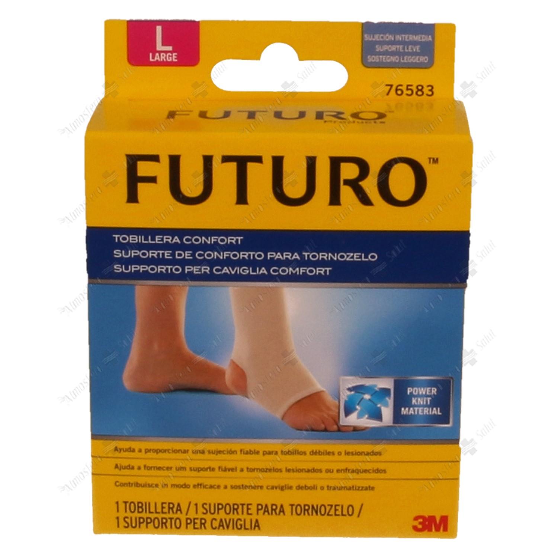 FUTURO TOBILLERA COMFORT LIFT TALLA L- 158530 -  3M