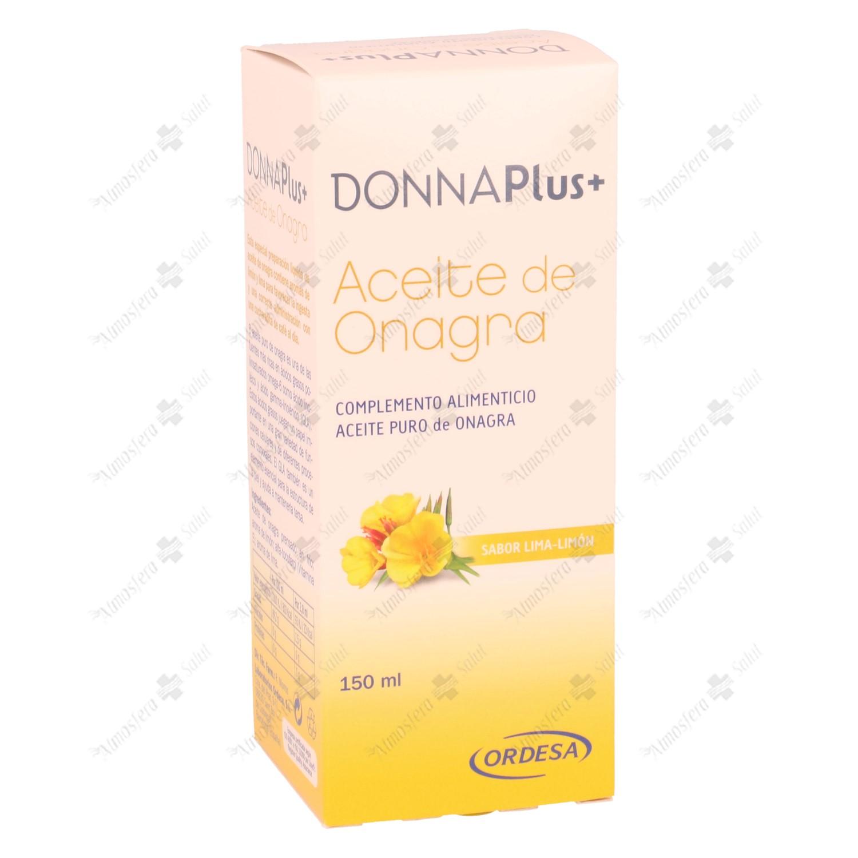 DONNA PLUS+ ACEITE DE ONAGRA 150 ML- 165698 -  ORDESA