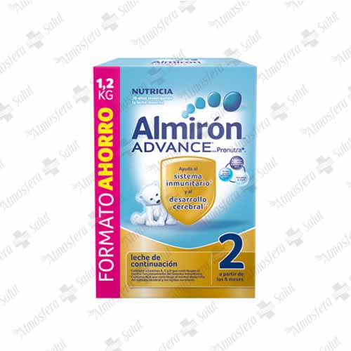 ALMIRON ADVANCE 2 1200 G- 167410 -  NUMIL