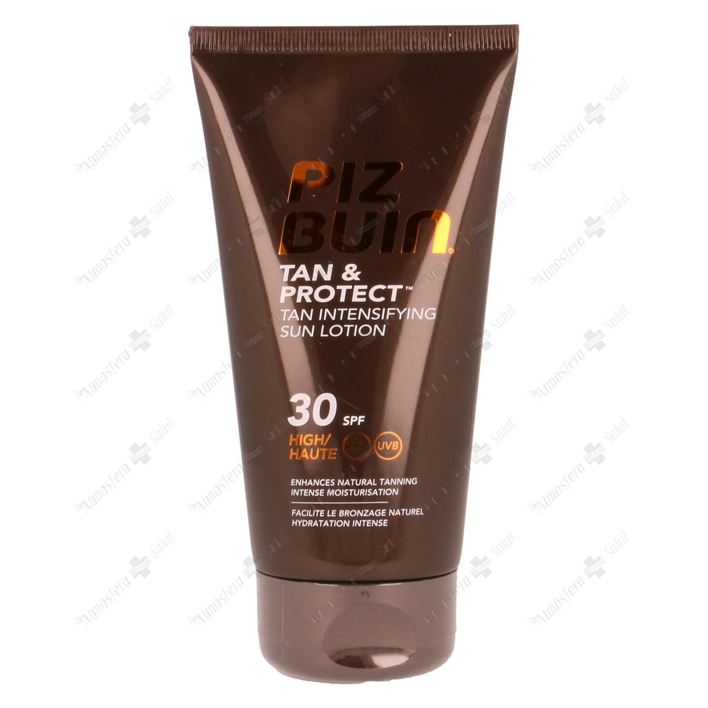 PIZ BUIN TAN & PROTECT FPS30 P. MEDIA 150 ML