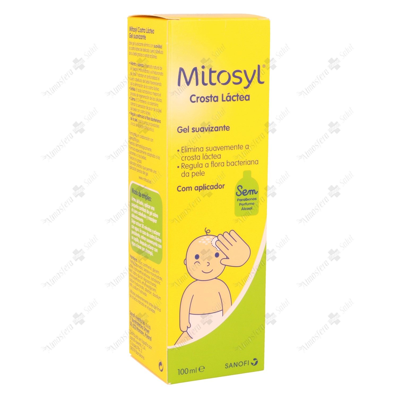 MITOSYL COSTRA LACTEA 100 ML- 170278 -  SANOFI AVENTIS