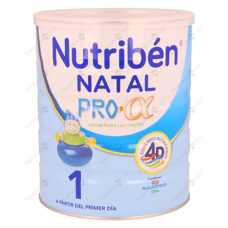 NUTRIBEN NATAL PRO-ALFA 1 800 G