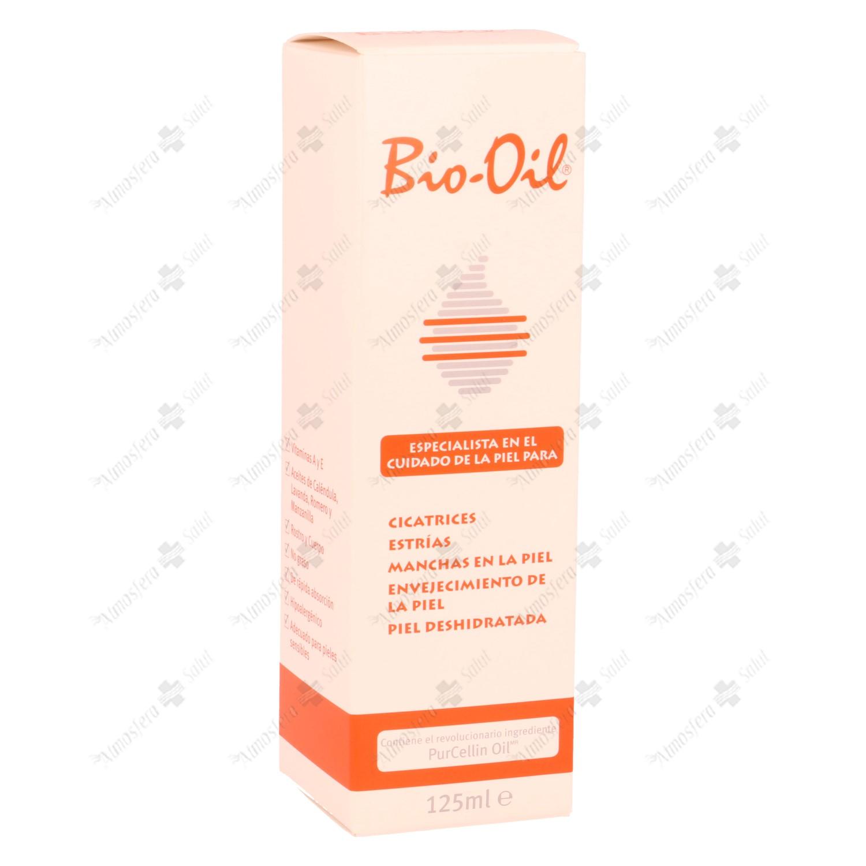 BIO OIL ACEITE CORPORAL 125 ML- 171734 -  CEDERROTH