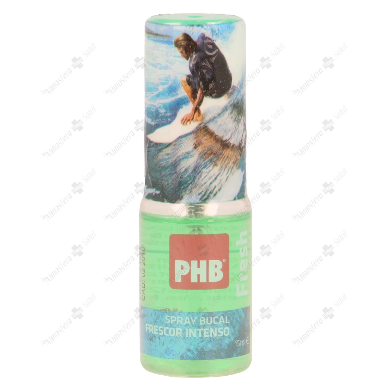 PHB FRESH SPRAY 15 ML- 172799 -  PHB