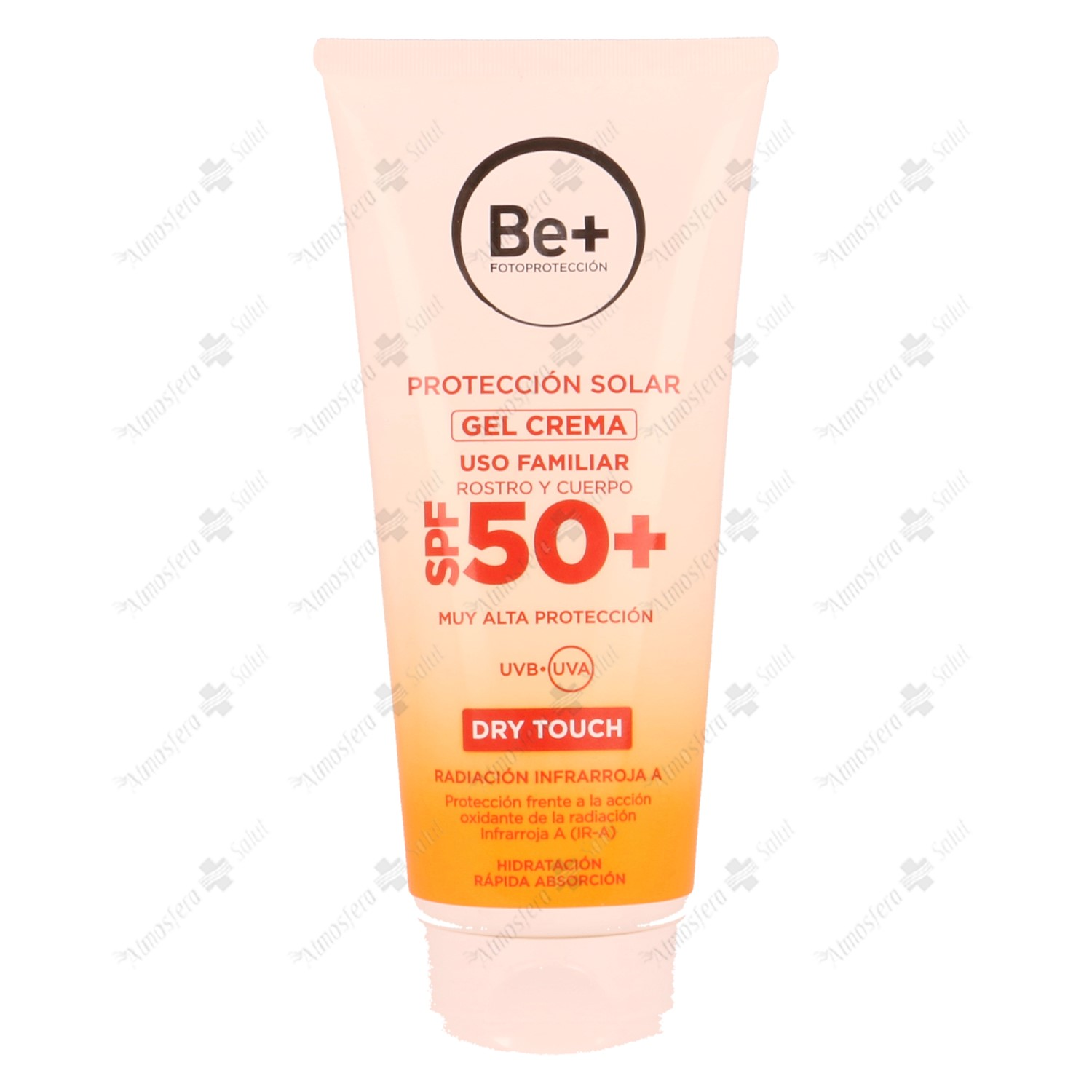 BE+ GEL CREMA CORPORAL SPF 50+- 176311 -  CINFA