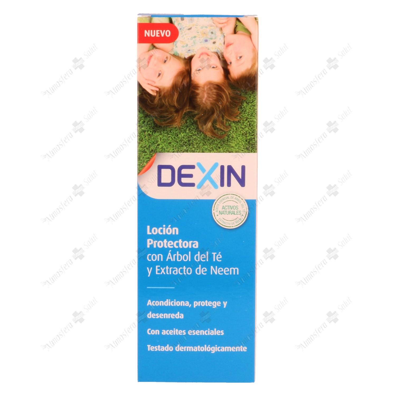 DEXIN LOCION PROTECTORA 150 ML- 179112 -  REVA