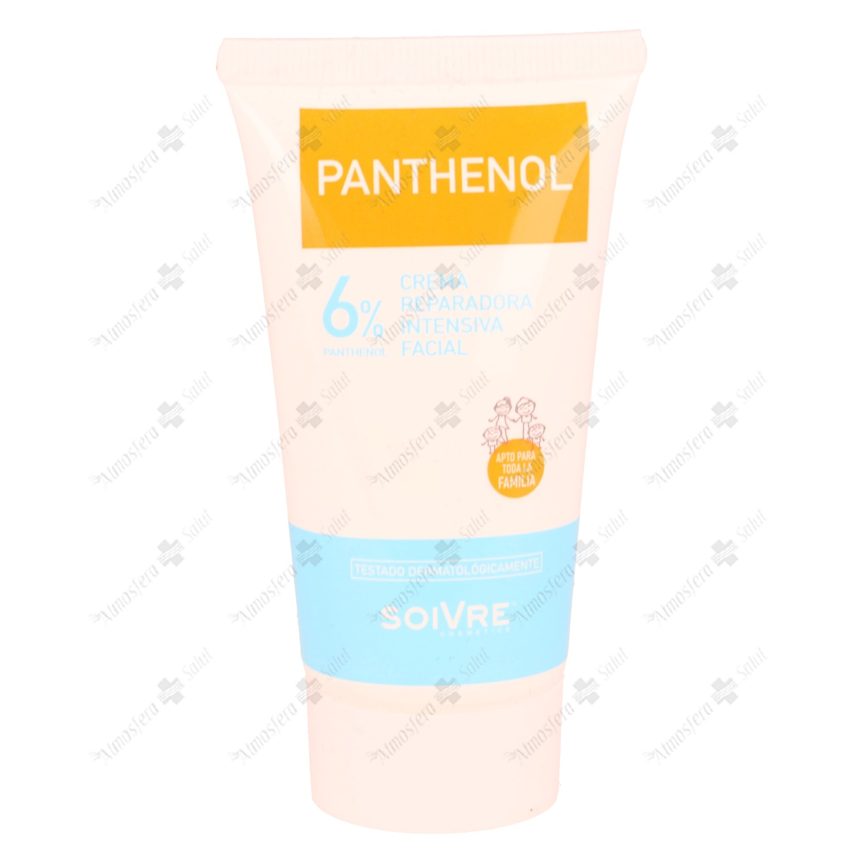 SOIVRE CREMA REPARACION INTENSA PANTHENOL 50 ML