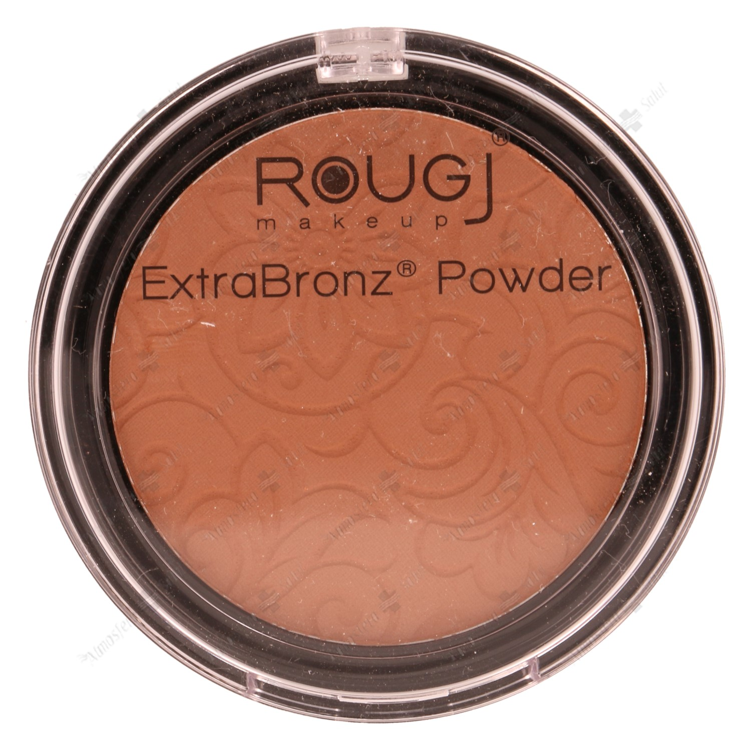 ROUGJ MAKEUP EXTRABRONZ POWER POLVO 8 G