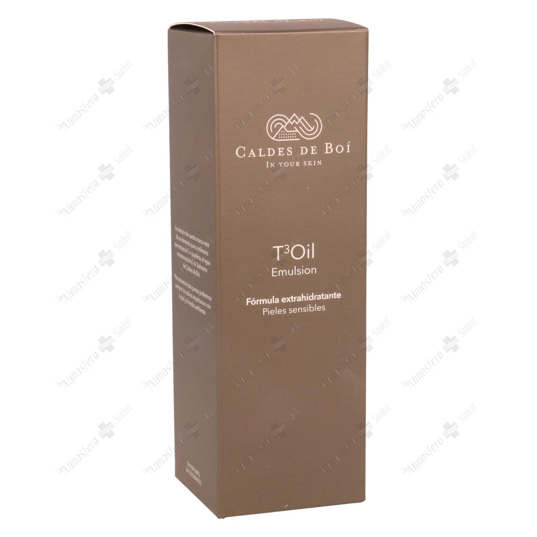 CALDES DE BOI T3 OIL EMULSION 200 ML