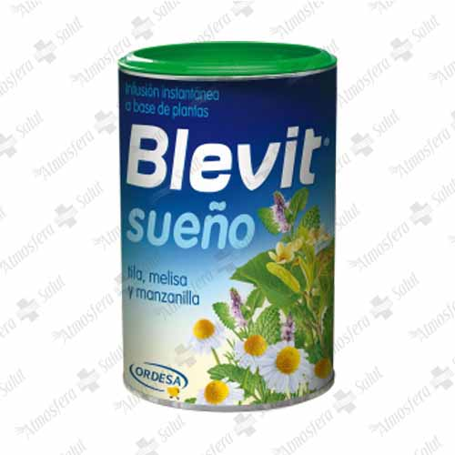 BLEVIT INFUSION SUEÑO 150 G- 190728 -  ORDESA