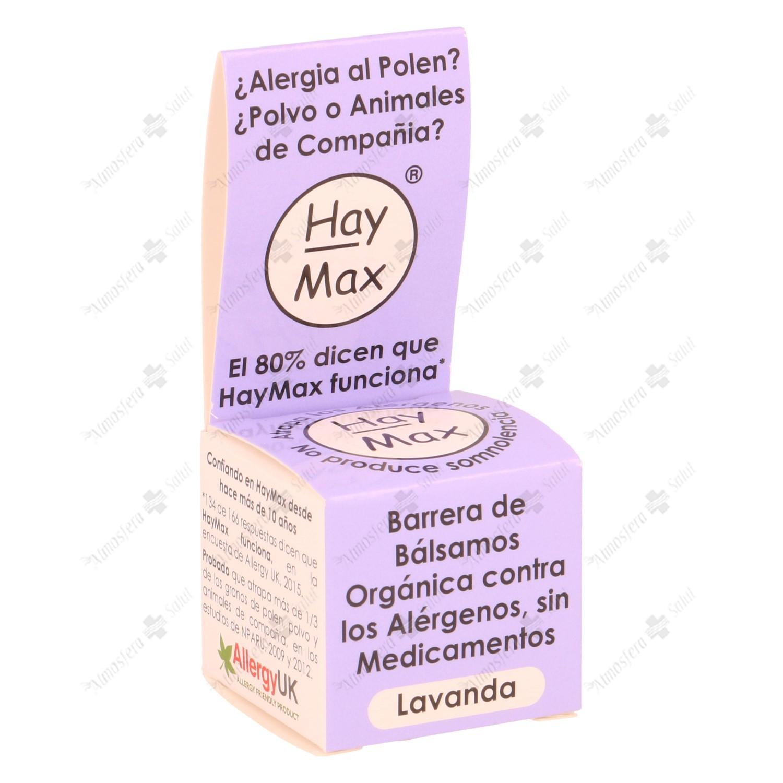 BALSAMO NASAL HAY MAX LAVANDA 5 ML