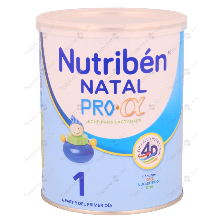 NUTRIBEN NATAL PRO-ALFA 1 400 G