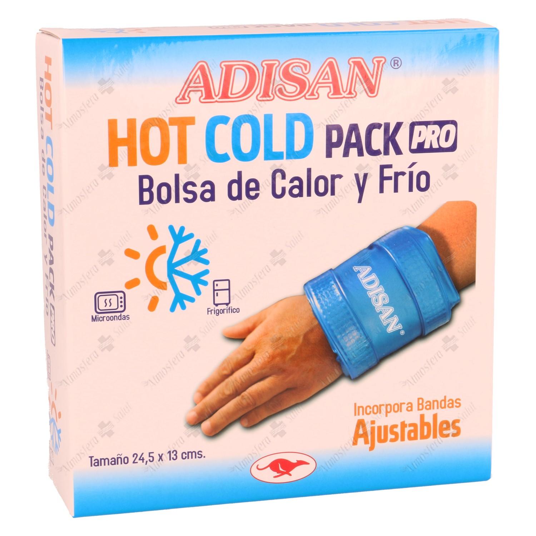 ADISAN BOLSA HOT/COLD PACK PRO 24.5X13- 300551 -