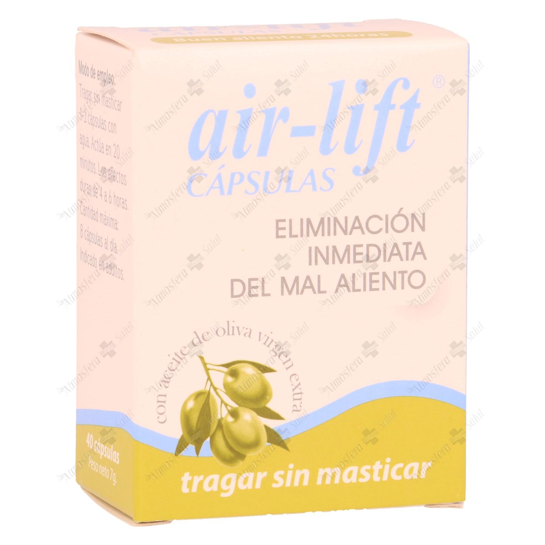 AIR LIFT 40 CAPS- 340877 -  BIOCOSMETICS