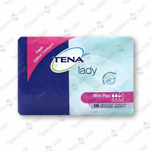 TENA LADY MINI PLUS 16 U