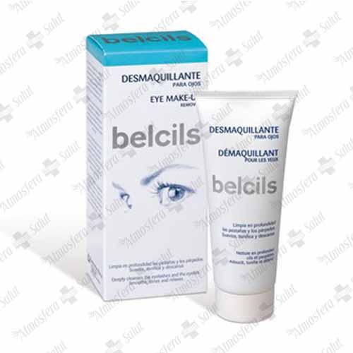 BELCILS DESMAQUILLANTE OJOS GEL 75 ML.